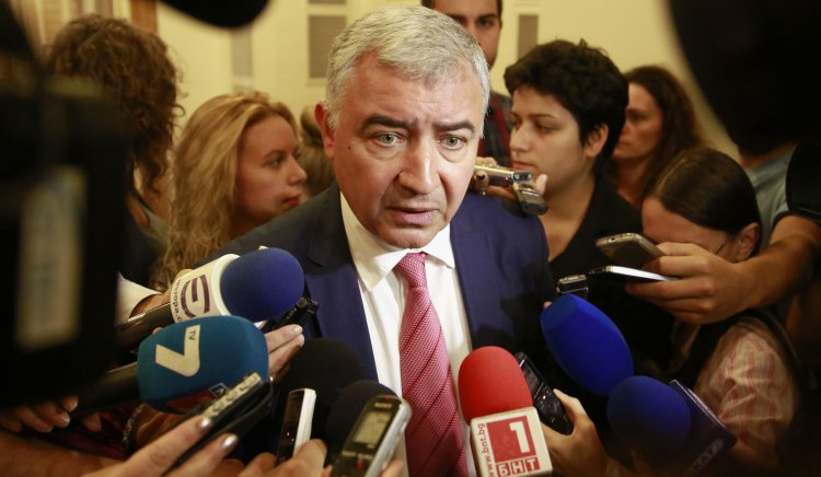 Атанас Мерджанов: Президентът на ГЕРБ Росен Плевнелиев застрашава националната сигурност