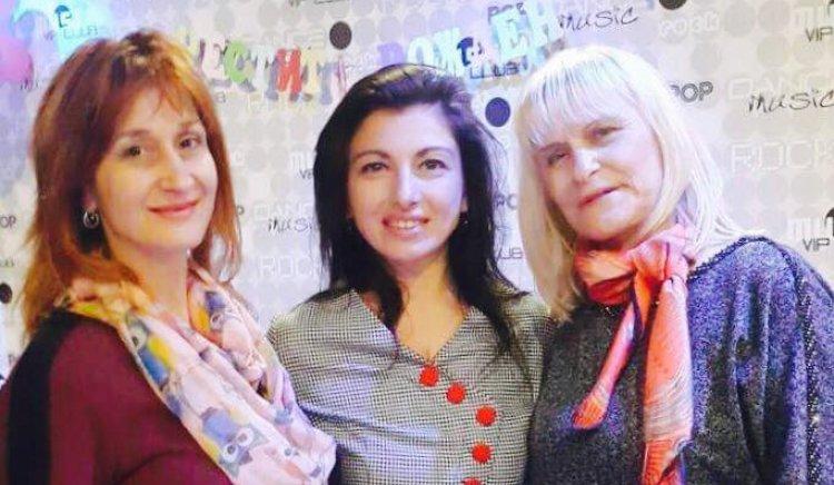 Надя Клисурска и Александър Симов на дискусия за семейните ценности