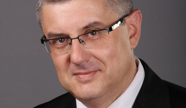 Да си спомним за Димчо Михалевски