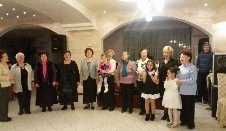 Жените-социалистки в Кърджали отбелязаха 8 март
